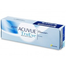 Acuvue TruEye, 30 линз
