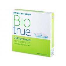Biotrue ONEday, 90 линз