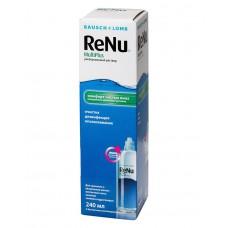 Раствор ReNu MultiPlus, 240 мл