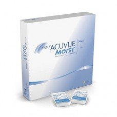 Acuvue Moist, 90 линз