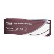 Dailies Total 1, 30 линз