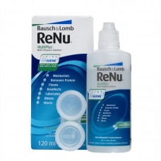 Раствор ReNu MultiPlus, 120 мл