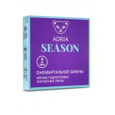 Adria Season, 2 линзы