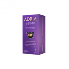 Adria Season, 4 линзы