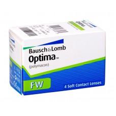 Optima FW, 4 линзы