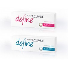 1 Day Acuvue Define, 30 линз